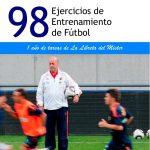 Libro 98 ejercicios de entrenamiento en el fútbol