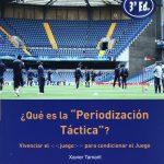 Libro ¿Qué es la periodización táctica?