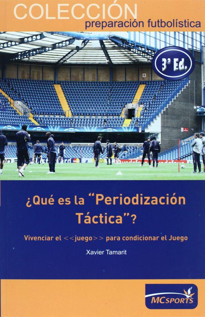 ¿Qué es la periodización táctica?