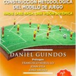 Libro Construcción metodológica del modelo de juego