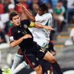 Libro Manual FIFA para entrenamiento juvenil
