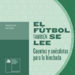 Libro El fútbol también se lee